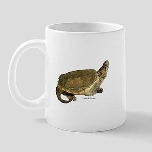 Snazzy Snapper Mug