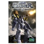 Iron Soldier 3 Large Poster
