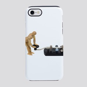 TouchCommunication120509 copy. iPhone 7 Tough Case
