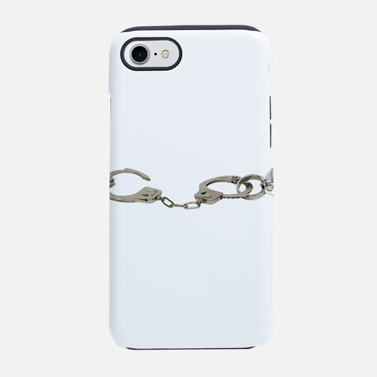 LockedEngagement110709 copy.pn iPhone 7 Tough Case