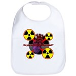 Chernobyl Heart Bib