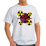 Chernobyl Heart Light T-Shirt