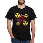Chernobyl Heart Dark T-Shirt