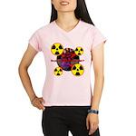 Chernobyl Heart Performance Dry T-Shirt