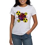 Chernobyl Heart Women's T-Shirt