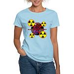 Chernobyl Heart Women's Light T-Shirt