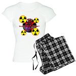 Chernobyl Heart Women's Light Pajamas