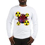 Chernobyl Heart Long Sleeve T-Shirt