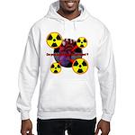 Chernobyl Heart Hooded Sweatshirt