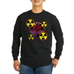 Chernobyl Heart Long Sleeve Dark T-Shirt