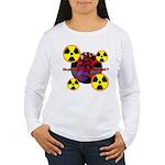 Chernobyl Heart Women's Long Sleeve T-Shirt