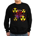 Chernobyl Heart Sweatshirt (dark)