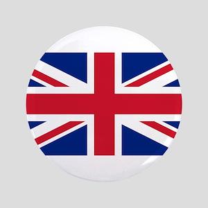 """United Kingdom 3.5"""" Button"""