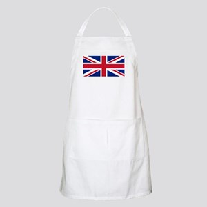 United Kingdom Apron