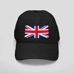 United Kingdom Black Cap