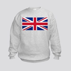 United Kingdom Kids Sweatshirt
