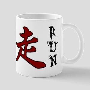 RUN_edited-1 Mugs