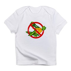 No Veggies Infant T-Shirt
