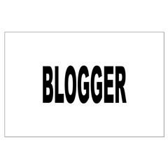 Blogger Posters