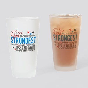 Strongest Drinking Glass