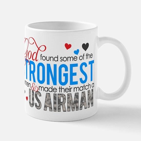 Strongest Mug