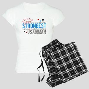 Strongest Women's Light Pajamas