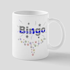 Bingo Glitz Mug