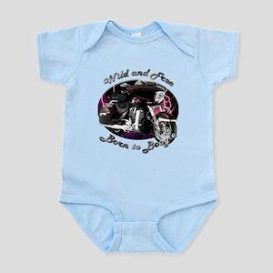 Victory Crosscountry Infant Bodysuit