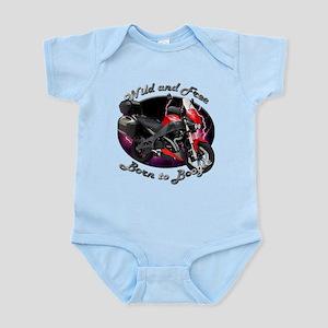 Buell Ulysses Infant Bodysuit
