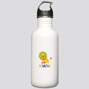 Kiana the Lion Stainless Water Bottle 1.0L