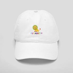 Elisabeth the Lion Cap