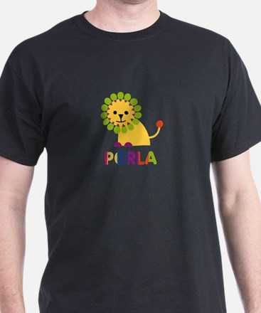 Perla the Lion T-Shirt