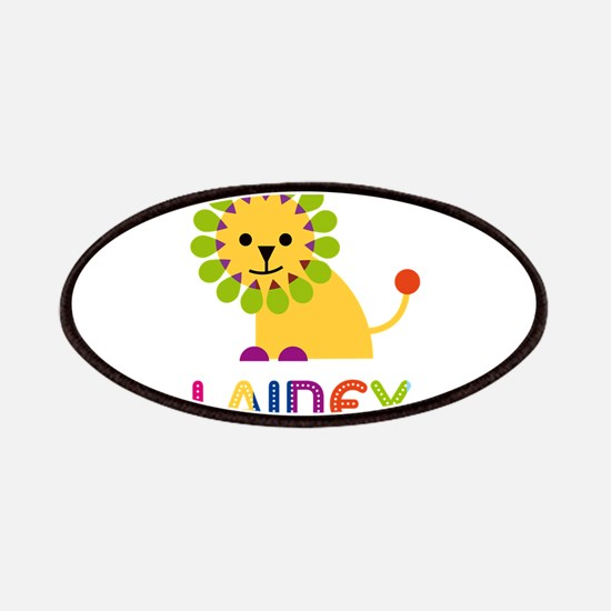 Lainey the Lion Patches