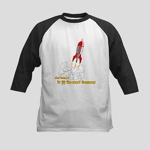 Rocket Science Kids Baseball Jersey