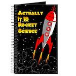 Rocket Science Journal