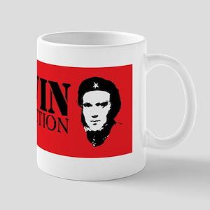 Red Darwin. Viva! Mug