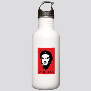 Red Darwin. Viva! Stainless Water Bottle 1.0L