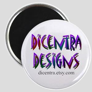Dicentra Designs Magnet