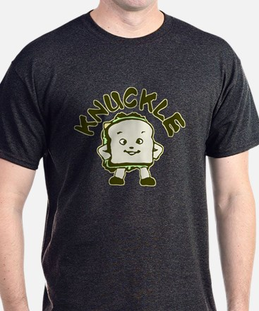 Funny Knuckle Sandwich T-Shirt