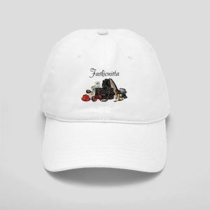 Fashionista Cap