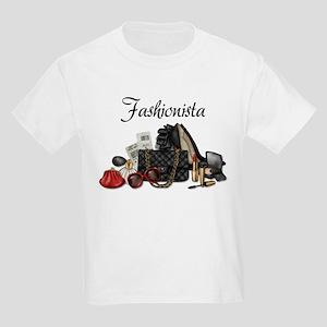 Fashionista Kids Light T-Shirt