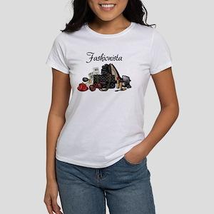 Fashionista Women's T-Shirt