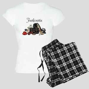 Fashionista Women's Light Pajamas