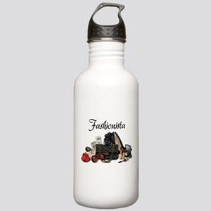 Fashionista Stainless Water Bottle 1.0L