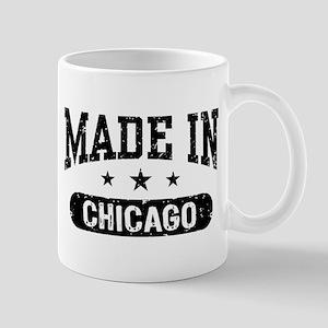 Made In Long Island Mug