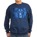 Winter Lion Sweatshirt (dark)