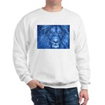 Winter Lion Sweatshirt