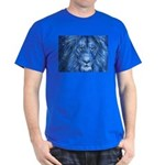 Winter Lion Dark T-Shirt