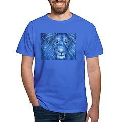 Winter Lion T-Shirt