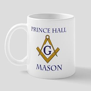 """""""Prince Hall Mason"""" Mug"""